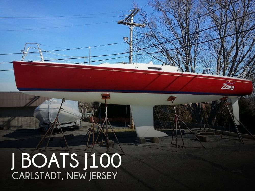 Used J Boats Boats For Sale by owner | 2005 J Boats J100