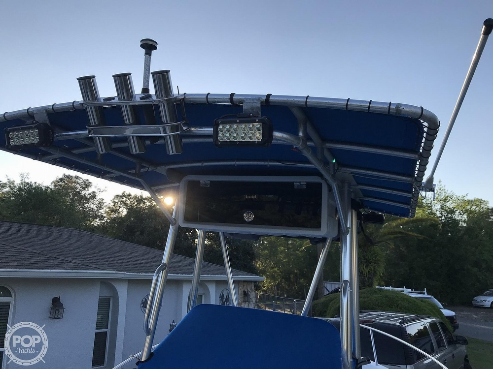 1999 Pro-Line boat for sale, model of the boat is 200 Center Console & Image # 4 of 41