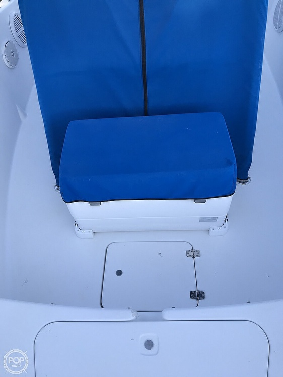 1999 Pro-Line boat for sale, model of the boat is 200 Center Console & Image # 5 of 41