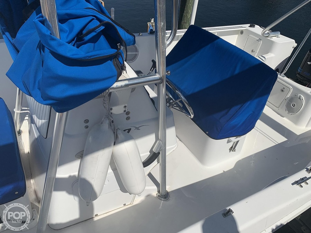 1999 Pro-Line boat for sale, model of the boat is 200 Center Console & Image # 20 of 41