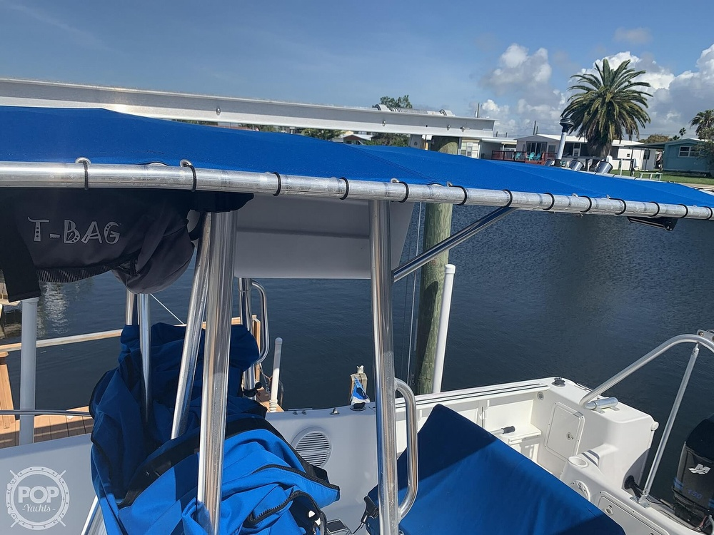 1999 Pro-Line boat for sale, model of the boat is 200 Center Console & Image # 21 of 41