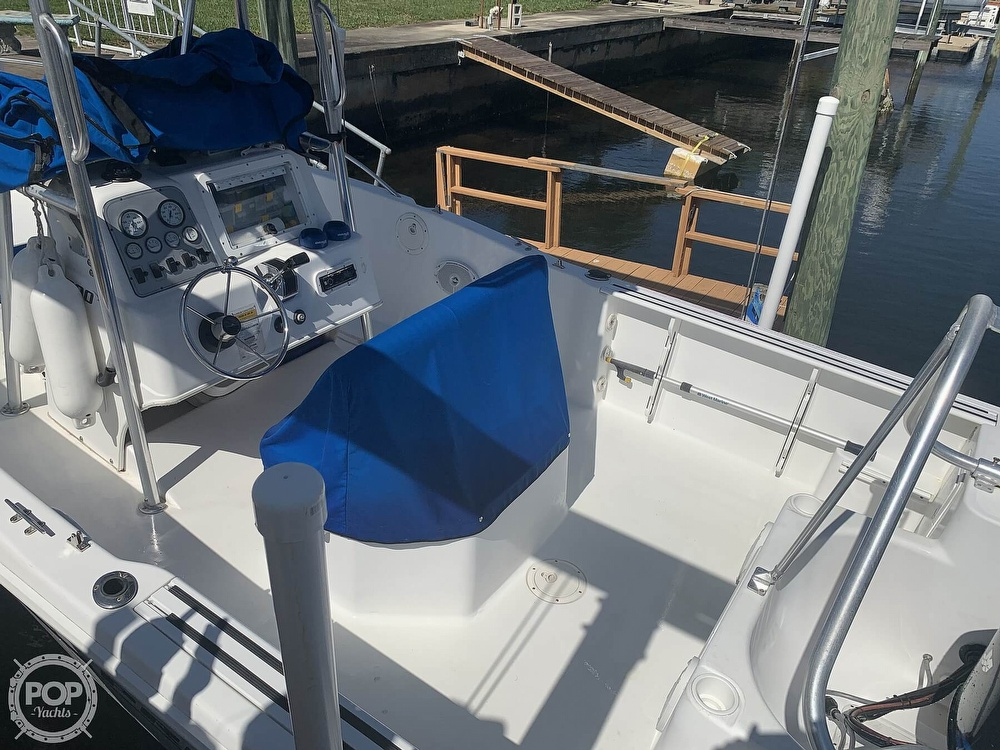 1999 Pro-Line boat for sale, model of the boat is 200 Center Console & Image # 24 of 41