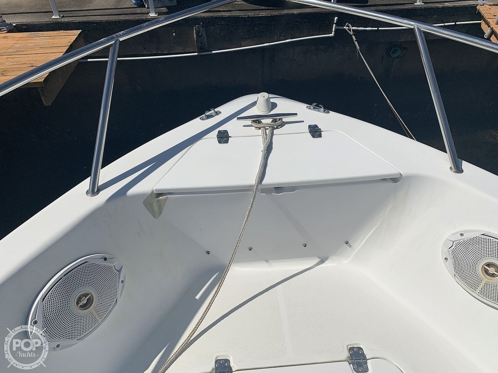 1999 Pro-Line boat for sale, model of the boat is 200 Center Console & Image # 28 of 41