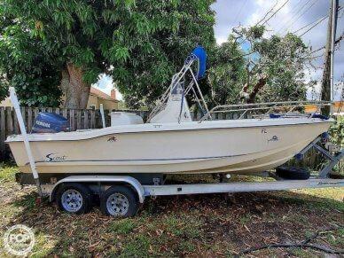 Scout Sportfish 202, 202, for sale - $14,000