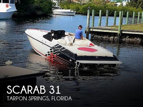 Used Wellcraft Boats For Sale in Florida by owner | 1997 Wellcraft 31