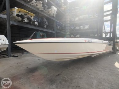 Scarab 31, 31', for sale - $55,600