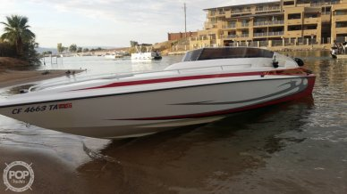 Carrera 27 Cyclone, 27', for sale - $33,400