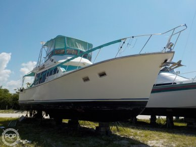 Mikelson 42 Sportfish, 42, for sale - $39,000