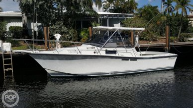 Rampage 28 Sportsman, 28, for sale
