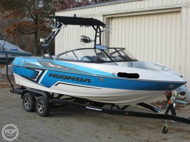 Moomba Craz Surf, 22', for sale - $75,000