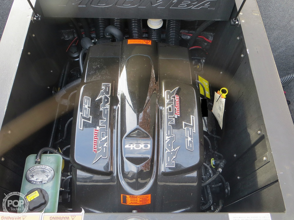 2017 Moomba boat for sale, model of the boat is Craz Surf & Image # 11 of 40
