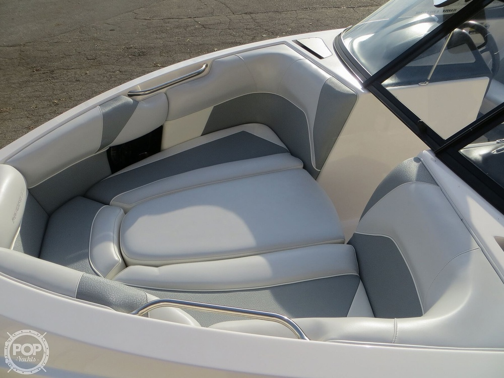 2017 Moomba boat for sale, model of the boat is Craz Surf & Image # 24 of 40