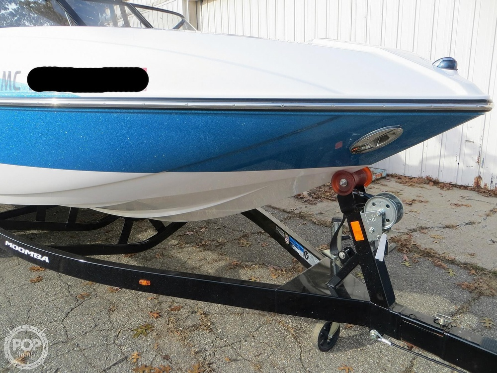 2017 Moomba boat for sale, model of the boat is Craz Surf & Image # 31 of 40