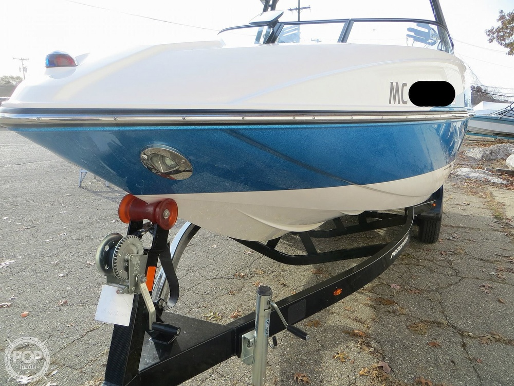2017 Moomba boat for sale, model of the boat is Craz Surf & Image # 36 of 40