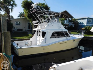 Hatteras 36 Convertible, 36, for sale - $49,900