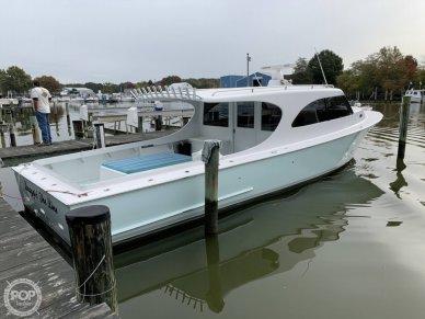 Weaver Boatworks 43, 43, for sale - $538,900