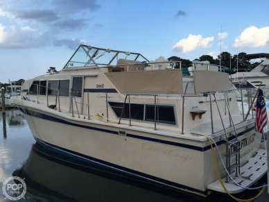 Chris-Craft Catalina 381, 381, for sale - $27,800