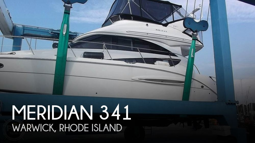 Used Meridian Boats For Sale by owner | 2012 Meridian 341