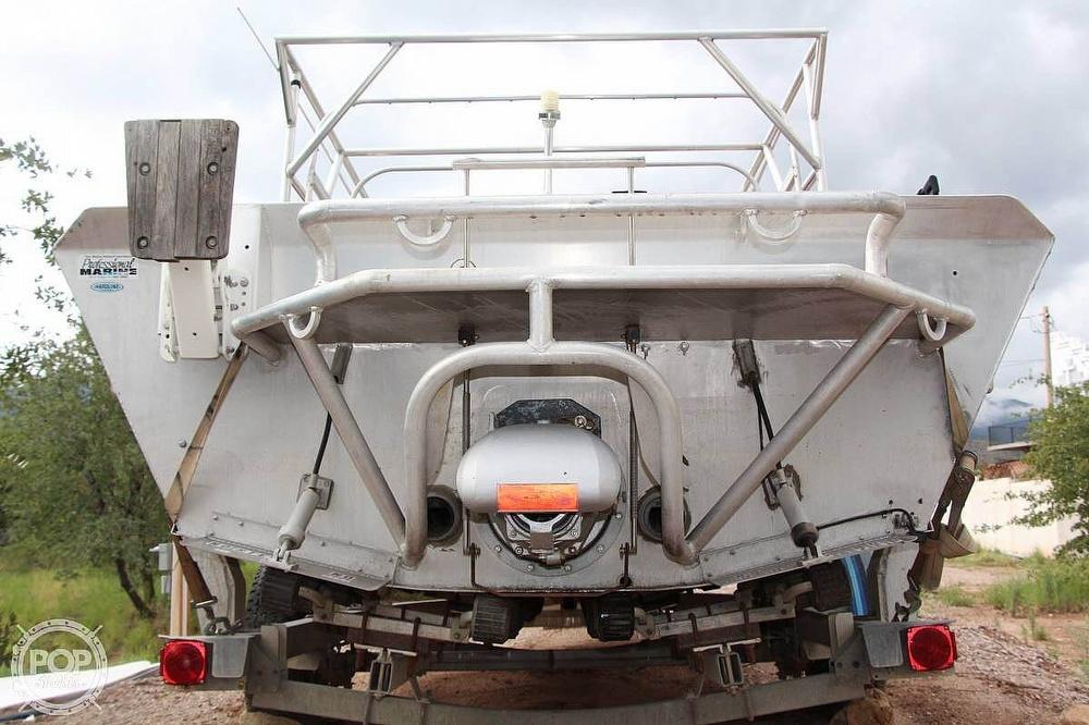 1986 Wooldridge boat for sale, model of the boat is Alaskan XL & Image # 8 of 14
