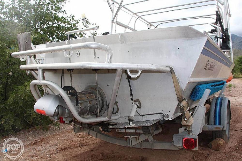 1986 Wooldridge boat for sale, model of the boat is Alaskan XL & Image # 12 of 14