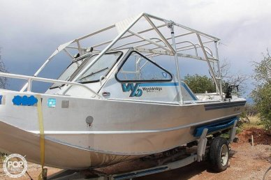 Wooldridge Alaskan XL, 22', for sale - $22,750