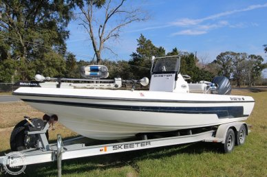 Skeeter zx2250, 2250, for sale - $30,000