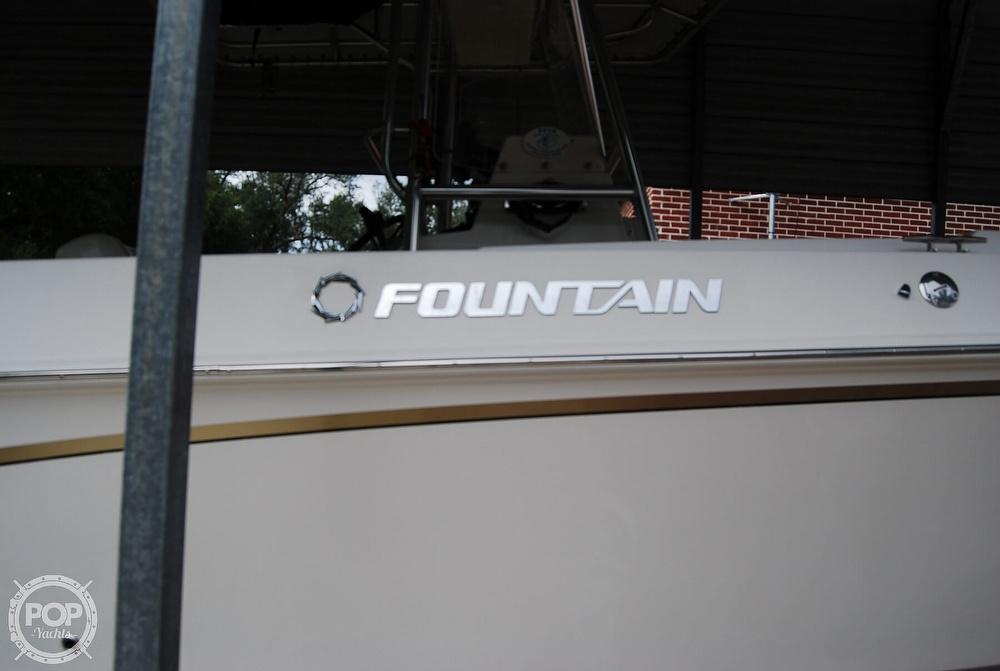 2004 Fountain 29 - image 24