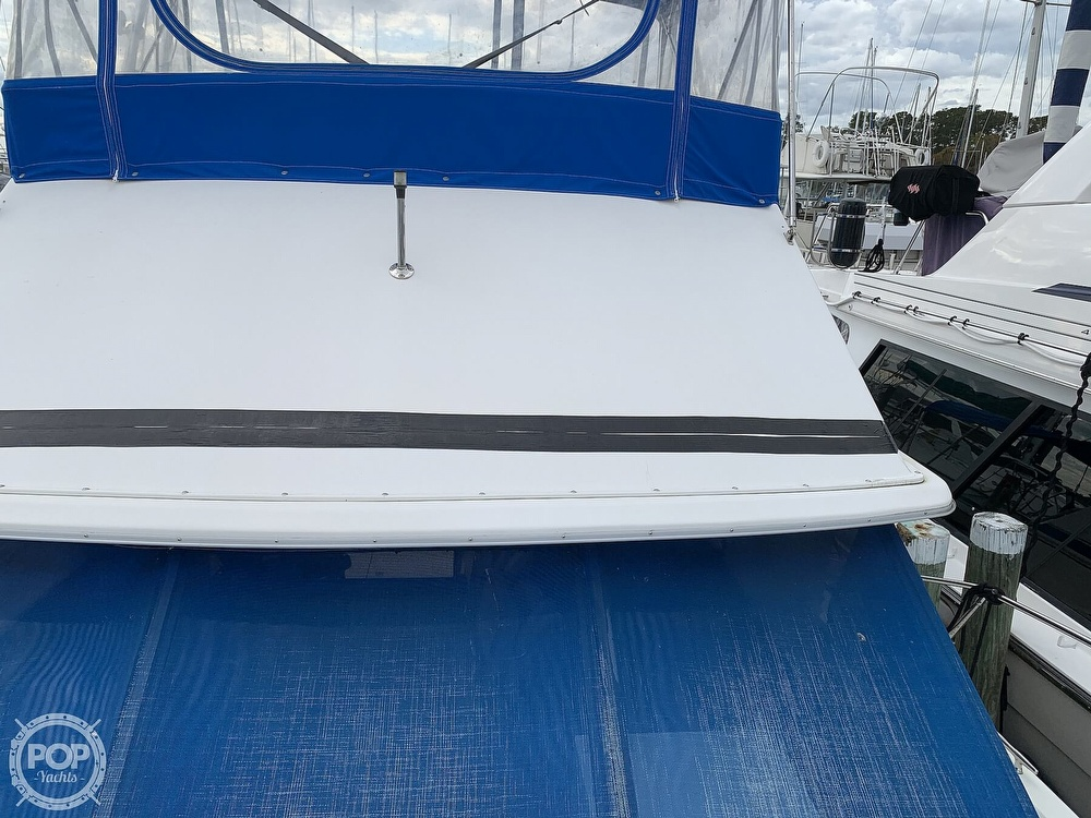 1989 Trojan boat for sale, model of the boat is F36 & Image # 19 of 40