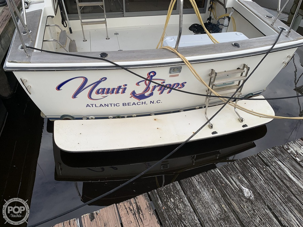 1989 Trojan boat for sale, model of the boat is F36 & Image # 30 of 40