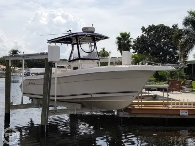 Cobia 254 CC, 254, for sale - $44,500