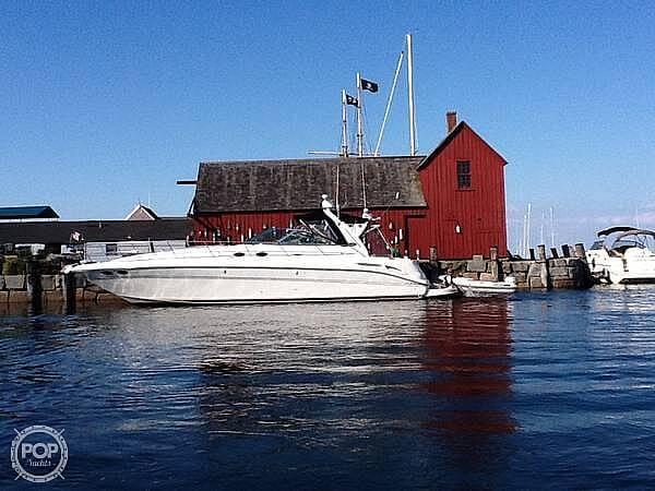 2002 Sea Ray 410 Sundancer - #$LI_INDEX