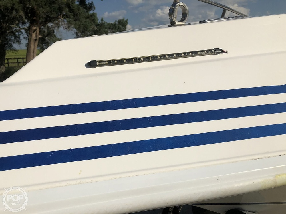1996 Fountain boat for sale, model of the boat is 31 CC & Image # 26 of 40