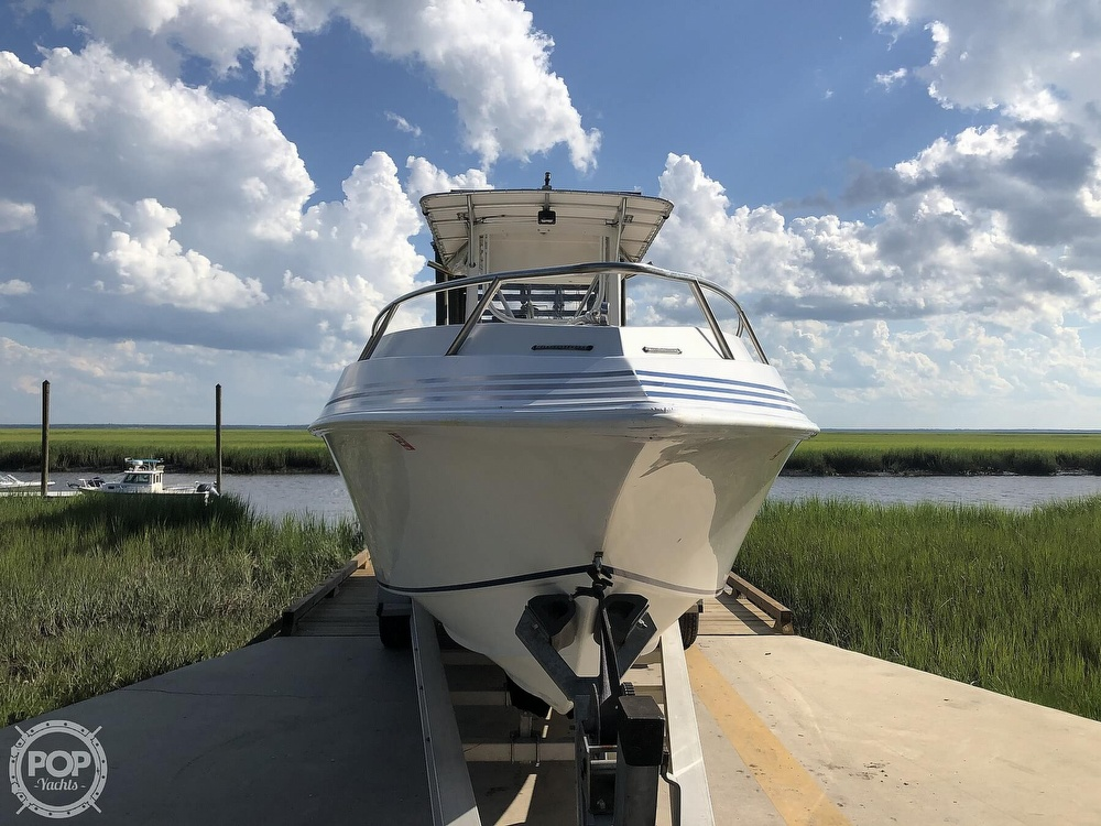 1996 Fountain boat for sale, model of the boat is 31 CC & Image # 5 of 40