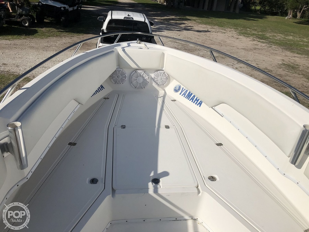 1996 Fountain boat for sale, model of the boat is 31 CC & Image # 40 of 40