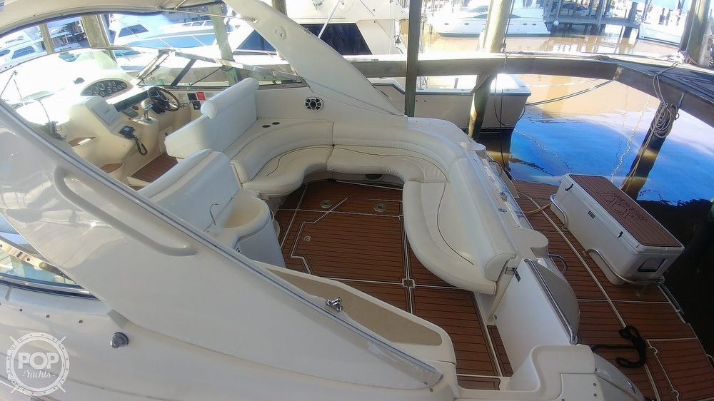 2000 Cruisers Yachts boat for sale, model of the boat is 4270 Express & Image # 20 of 40