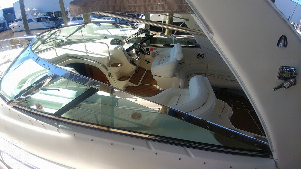 2000 Cruisers Yachts boat for sale, model of the boat is 4270 Express & Image # 21 of 40
