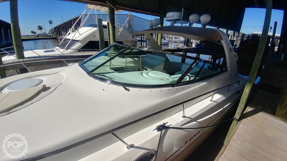 2000 Cruisers Yachts boat for sale, model of the boat is 4270 Express & Image # 22 of 40
