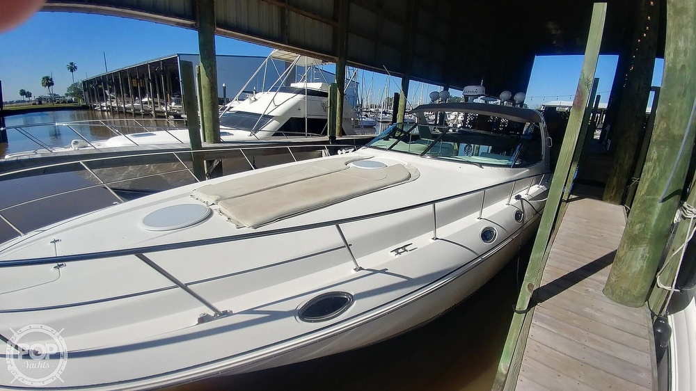 2000 Cruisers Yachts boat for sale, model of the boat is 4270 Express & Image # 23 of 40