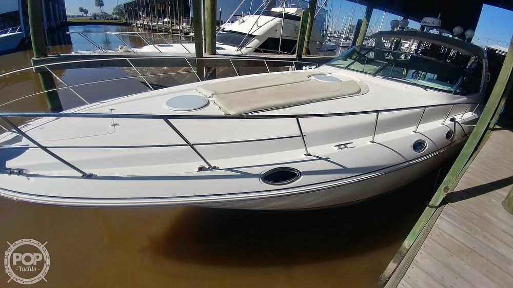 2000 Cruisers Yachts boat for sale, model of the boat is 4270 Express & Image # 24 of 40
