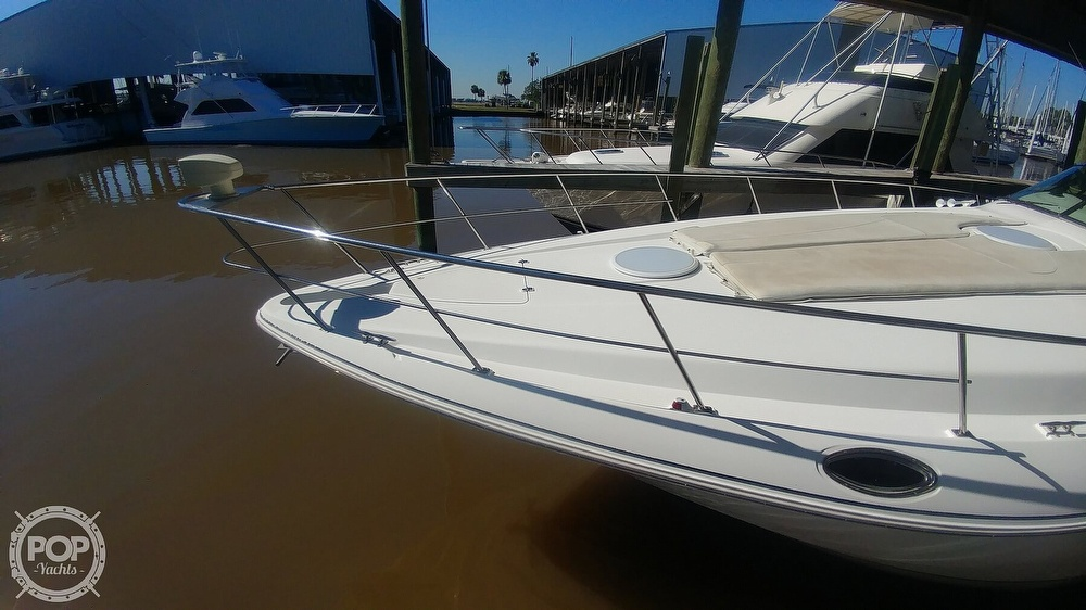 2000 Cruisers Yachts boat for sale, model of the boat is 4270 Express & Image # 25 of 40