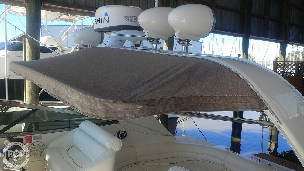 2000 Cruisers Yachts boat for sale, model of the boat is 4270 Express & Image # 33 of 40