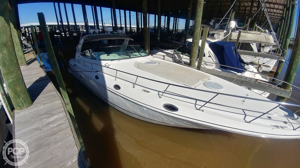 2000 Cruisers Yachts boat for sale, model of the boat is 4270 Express & Image # 40 of 40