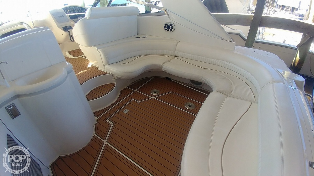 2000 Cruisers Yachts boat for sale, model of the boat is 4270 Express & Image # 3 of 40