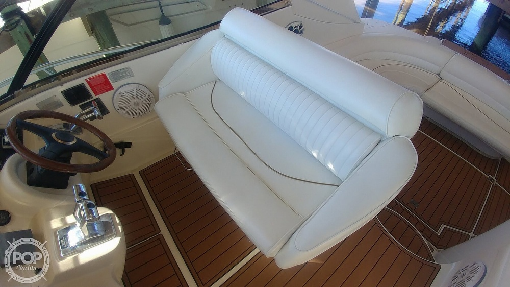 2000 Cruisers Yachts boat for sale, model of the boat is 4270 Express & Image # 14 of 40