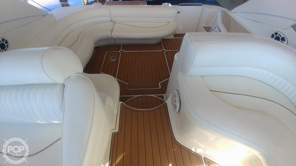 2000 Cruisers Yachts boat for sale, model of the boat is 4270 Express & Image # 11 of 40