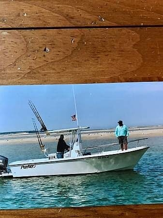 1997 Parker Marine boat for sale, model of the boat is 2300 & Image # 2 of 40