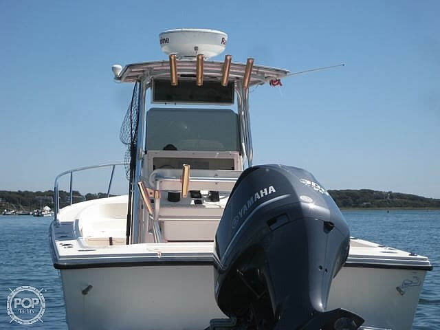 1997 Parker Marine boat for sale, model of the boat is 2300 & Image # 3 of 40