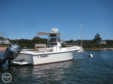 Parker Marine 23, 23', for sale - $44,500