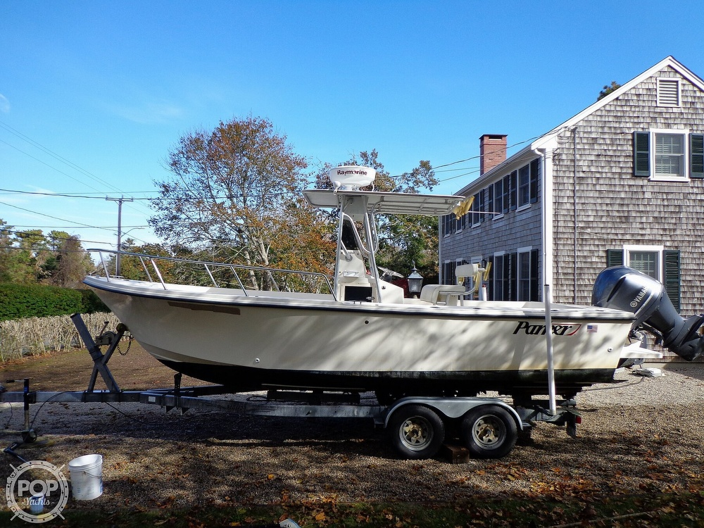1997 Parker Marine boat for sale, model of the boat is 2300 & Image # 4 of 40