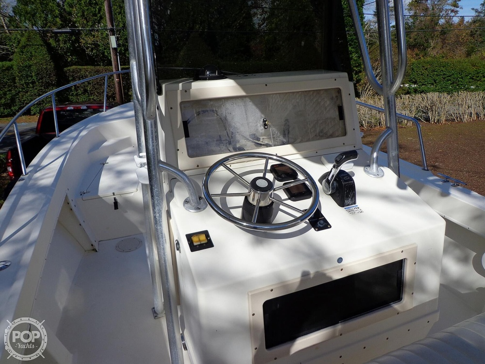 1997 Parker Marine boat for sale, model of the boat is 2300 & Image # 9 of 40